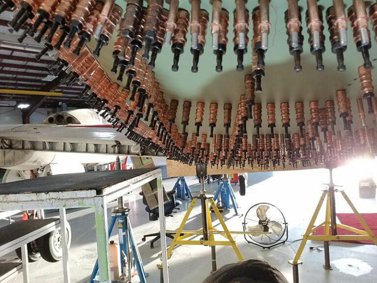 Airframe Sheetmetal Repair