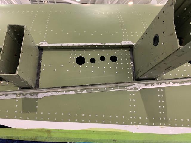 Aircraft Structural Repairer