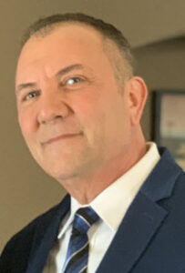 John Stewart, President of SWAT, a company that performs aircraft fuel leak repairs
