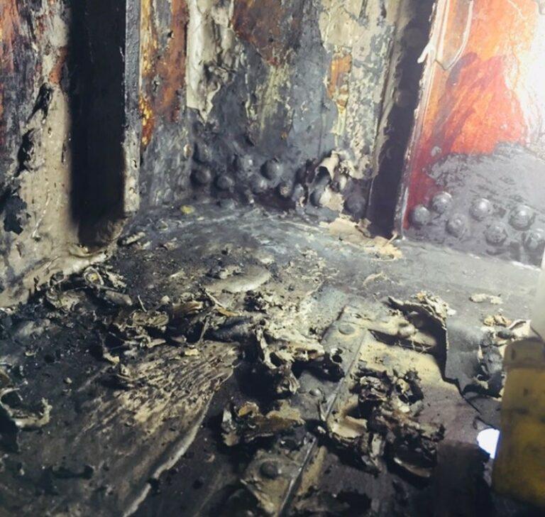Aviation Fuel Leak Repairs