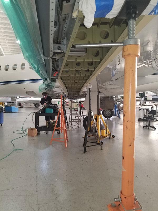 Fuel System Repairs