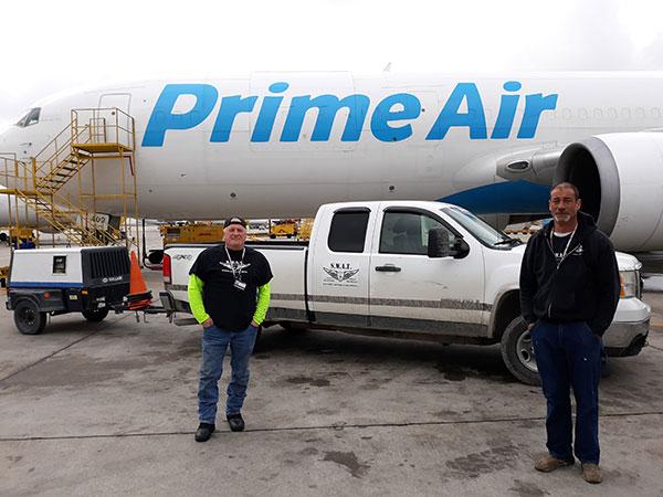 Aircraft Fleet Maintenance