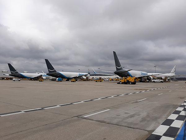Aircraft Fleet Reliability