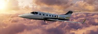 Beechjet Aircraft