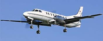 Metro Aircraft