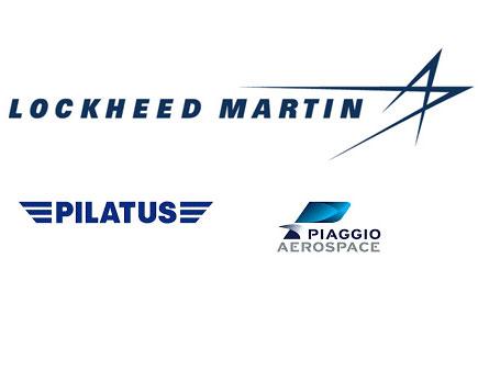 Past Aviation Customer Logos