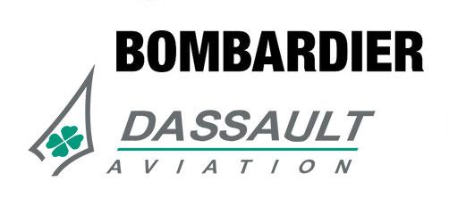 Aviation Customer Logos